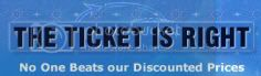 TheTicketisRight Coupon Code