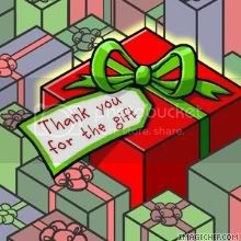 thank you gift Pictures, Images and Photos
